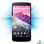 Screenshield fólie na displej pro LG Nexus 5 (D821) / Ochranná folie (LG-D821-D)