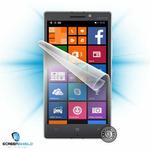 Screenshield fólie na displej pro Nokia Lumia 930 / Ochranná folie (NOK-930-D)