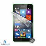 Screenshield fólie na displej pro Microsoft Lumia 535 / Ochranná folie (NOK-535-D)