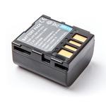 MadMan Baterie pro JVC BN-VF707/707U (MDMBATVF707)