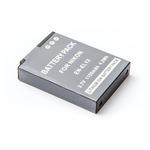 MadMan Baterie pro Nikon EN-EL12 (MDMBATENEL12)