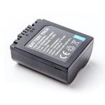 MadMan Baterie pro Panasonic CGA-S006 (MDMBATS006E)