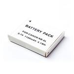 MadMan Baterie pro Canon NB-6L (MDMBATNB6L)