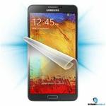 Screenshield fólie na displej pro Samsung Galaxy Note 3 / Ochranná folie (SAM-N9005-D)