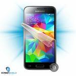 Screenshield fólie na displej pro Samsung Galaxy S5 mini / Ochranná folie (SAM-G800F-D)