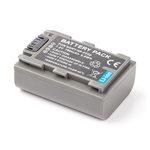MadMan Baterie pro Sony NP-FP50 (MDMBATNPFP50)