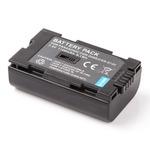 MadMan Baterie pro Panasonic CGR-D120/D08s (MDMBATCGRD120)