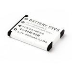 MadMan Baterie pro Olympus LI-40B (MDMBATLI40B)