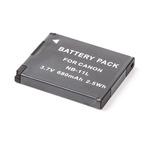 MadMan Baterie pro Canon NB-11L (MDMBATCANONNB11L)