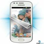 Screenshield fólie na displej pro Samsung Galaxy Trend / Ochranná folie (SAM-S7560-D)