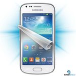 Screenshield fólie na displej pro Samsung Galaxy Trend Plus (S7580) / Ochranná folie (SAM-S7580-D)