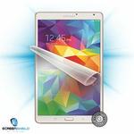 Screenshield fólie na displej pro Samsung Galaxy Tab S 10.5 Wi-Fi (SM-T800) / Ochranná folie (SAM-T800-D)