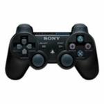 Dualshock 3 Controller Black (Sony PlayStation 3) bulk - balení bez krabičky (PS719174196)