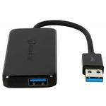 Transcend USB 3.0 Hub / 4-porty / + USB kabel (TS-HUB2K)