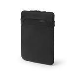Dicota Ultra Skin PRO 11-11.6 / pouzdro pro notebook / neopren / černý / výprodej (D31095)