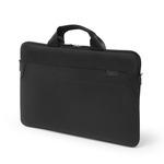 Dicota Ultra Skin Plus PRO 11-11.6 / Taška pro notebook / neopren / černý (D31100)