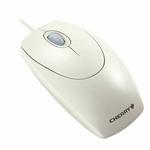 CHERRY Wheel / myš / optická / 1000dpi / USB / adaptér na PS/2 / šedá (M-5400)