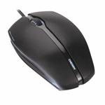CHERRY Gentix / myš / optická / 1000dpi / USB / s modrým podsvícením / černá (JM-0300-01)