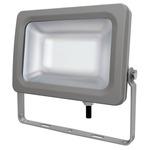 IMMAX LED reflektor / 20W / 1700lm / IP65 / 4000 - 4500K přírodní bílá / šedý (08409L)