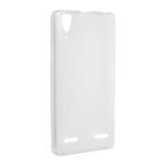 FIXED TPU gelové pouzdro pro Lenovo A6000 / bezbarvý (FIXTC-033-TR)