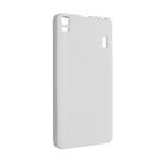 FIXED TPU gelové pouzdro pro Lenovo A7000 / bílý (FIXTC-048-WH)