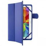 Puro stojánkové pouzdro s magnetem pro tablet 10.1 / modrý (UNIBOOKEASY10BLUE)