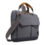 Case Logic LoDo taška na notebook 14 / bavlna / šedý (CL-LODA114GR)