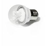 Verbatim LED žárovka 5.5W / E27 / 220-240V / 2700K / 330lm / teplá bílá (52606)