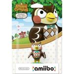 Amiibo Animal Crossing Blathers (NIFA0063)