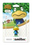 Amiibo Animal Crossing Kappn (NIFA0070)