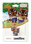 Amiibo Animal Crossing Timmy Tommy (NIFA0071)