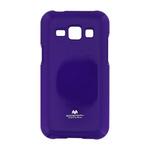 Mercury Jelly Case pro Samsung Galaxy J1 (J100) / fialový (8592118838047)