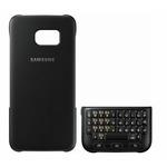 SAMSUNG Keyboard Cover pro SAMSUNG Galaxy S7 Edge (G935) / černý (EJ-CG935UBEGGB) - Pouzdro Samsung EJ-CG935UB černé