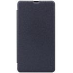 Nillkin Sparkle Folio pouzdro pro Microsoft Lumia 535 / černý (8592118502191)