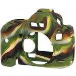 EasyCover silikonové pouzdro pro Canon 6D / camouflage (ECC6DC)