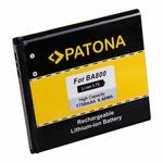 PATONA baterie pro mobil Sony Xperia C,S,LT25i a Xperia LT26i / 1750mAh / 3.7V / Li-Ion (PT3133)