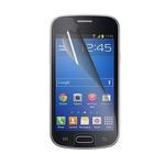 CELLY Prémiová ochranná fólie displeje pro Samsung Galaxy Trend 2 Lite / lesklá / 2ks (SBF527)