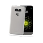 CELLY Gelskin TPU zadní kryt pro LG G5 / čirý (GELSKIN550)