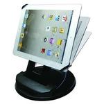 OEM Otáčecí stojan pro tablet pro iPady a tablety od 6-11 / černý (ORP611PTB0NN)