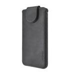 FIXED Redpoint Posh kožené pouzdro pro Apple iPhone 6 a 6S / černý (RPPOM-001-IP6)