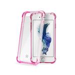 CELLY Armor zadní kryt pro Apple iPhone 6S / růžový (ARMOR700PK)