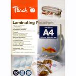 Peach Fólie laminovací A4 / 100mic / 100ks / 216 x 303mm (510299)