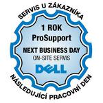 ProSupport DELL prodloužení záruky o 1 rok pro PC Vostro / ze 3 na 4 roky / on-site Next Business Day (Spec1.PCD0730)