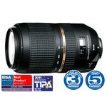 Tamron objektiv SP AF 70-300mm F4-5.6 Di VC USD pro Nikon (A005NII)