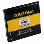 PATONA baterie pro mobil HTC Desire T327 / 1650mAh / 3.8V / Li-Ion / BAS-800 (PT3157)