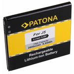 PATONA baterie pro mobil Samsung Galaxy J5 / 2600mAh / 3,8V / Li-Pol (PT3158)