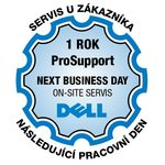 ProSupport DELL prodloužení záruky o 1 rok / z 3 na 4 roky/ pro POWER EDGE T110 II/ NBD on-site (Spec1-SVDP203770)