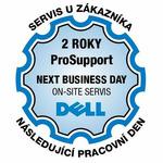 ProSupport DELL prodloužení záruky o 2 roky/ z 3 na 5 let/ pro POWER EDGE T110 II/ NBD on-site (Spec1-SVDP203780)