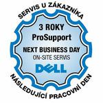 ProSupport DELL prodloužení záruky o 3 roky / z 3 na 6 let/ pro POWER EDGE T110 II/ NBD on-site (Spec1-SVDP203790)