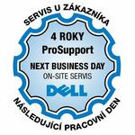 ProSupport DELL prodloužení záruky o 4 roky / z 3 na 7 let/ pro POWER EDGE T110 II/ NBD on-site (Spec1-SVDP203800)